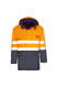 "Gammatex-Jacke ""Viva FA 3000 O/NB"" orange/navy"